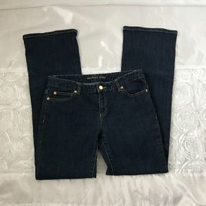 Michael Kors Women Denim Jeans Size 6 #2
